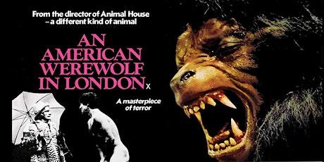 An American Werewolf in London (1981) tickets