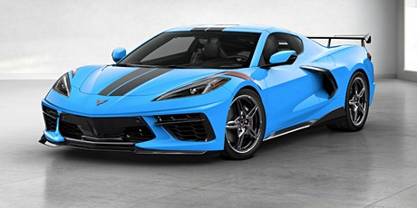 SAE Oregon Presents: Corvette - An Insider's Perspective tickets