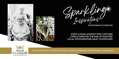 Sparkling Inspirations tickets