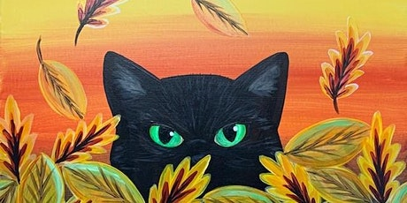 Fall Kitty Cat Party! tickets