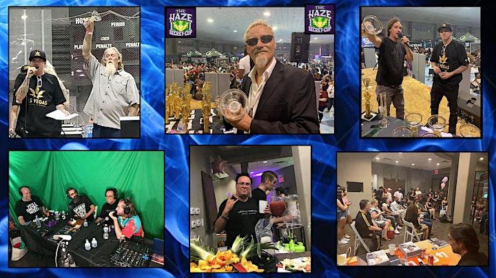 "Haze Secret "" Halloween Cup "" (West Hollywood) image"