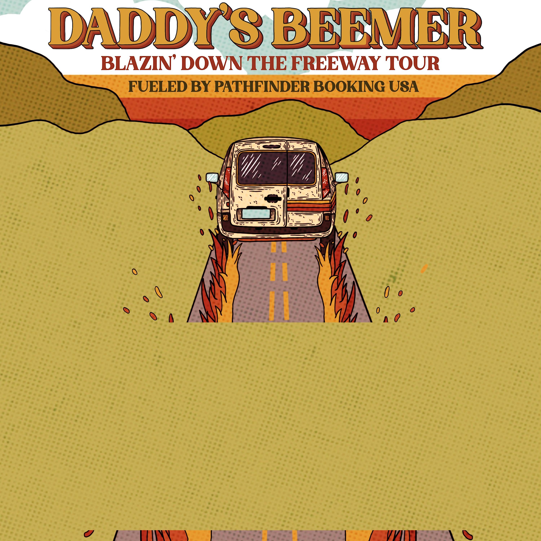 Daddy's Beemer