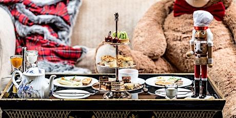 Teddy Bear Tea at The Ritz-Carlton, Cleveland tickets