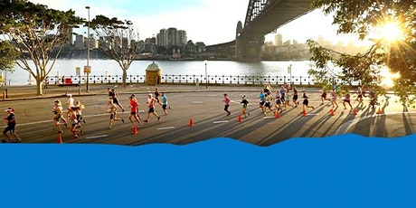 The Sydney Morning Herald Half Marathon 2022 tickets
