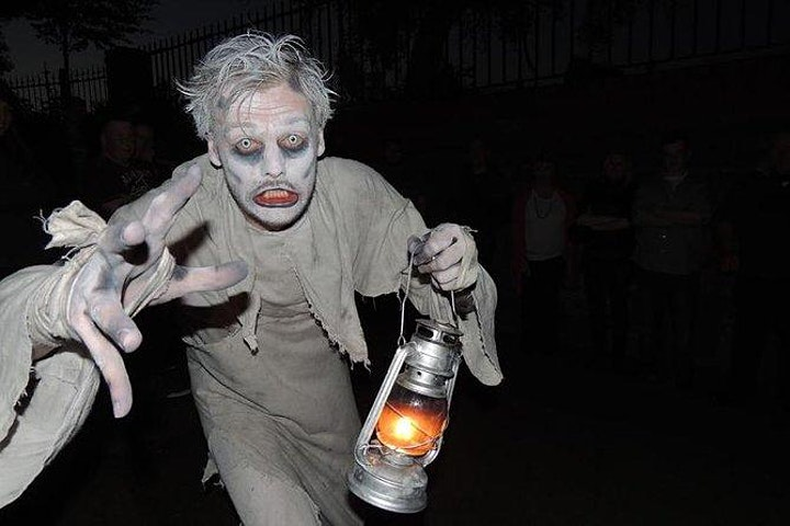 Halloween Ghostbus Tour image