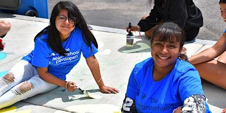 The Neighborhood Developers Raise the Roof Virtual Fundraiser tickets