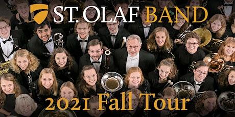 St. Olaf Band at Kenyon-Wanamingo High School tickets