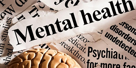 Mental Health 101: Warning Signs of Mental Health Issues tickets