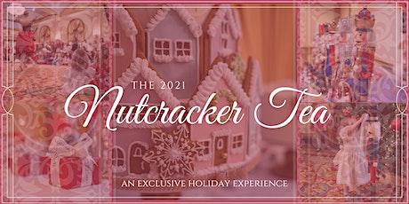 SEATING 2: 2021 IB Nutcracker Tea tickets