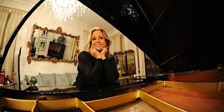 Solo per passione: Maria Primerano, pianista biglietti
