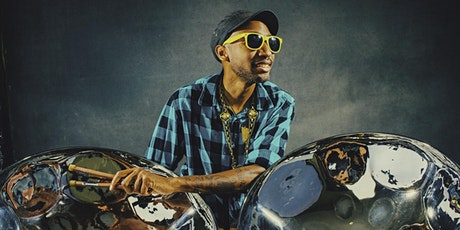 Jonathan Scales Fourchestra (Birthday Show) w/ Joint Killer Brass Band tickets