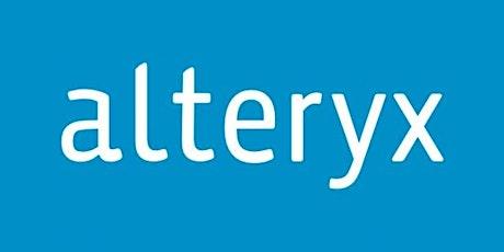 Introduction to Alteryx Designer by  Lovelytics tickets