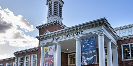 An opportunity to meet a Graduate Admissions Counselor from Kean University tickets