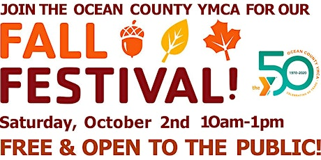 Fall Festival - A fun filled day for the entire family!!! tickets