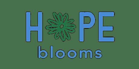 Flower Soiree tickets