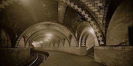 Underground NYC Tour (AKA Empire Beneath The Streets) tickets