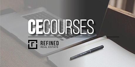 FREE CE CLASS    Understanding the four returns in Real Estate Investing tickets