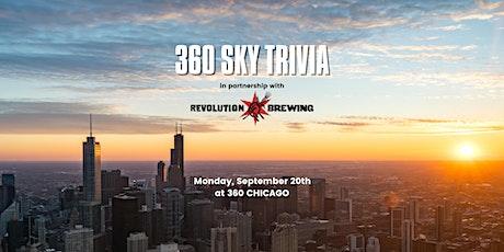 360 Sky Trivia tickets