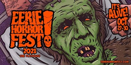 Eerie Horror Fest tickets