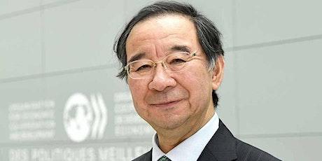 Solo per passione: Hiroshi OE, pianista biglietti