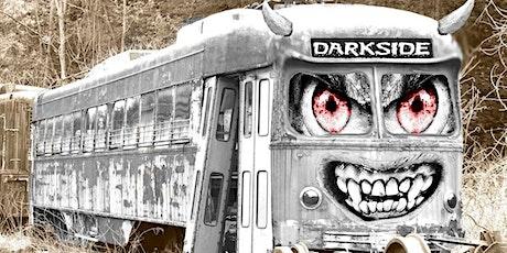 Rails to the Darkside tickets