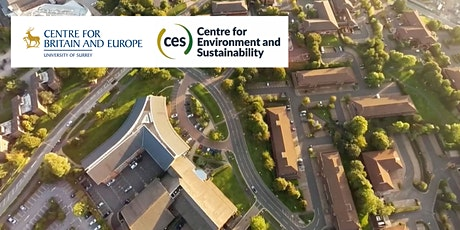 Engaging a Sustainable Surrey: The Community and COP26 tickets