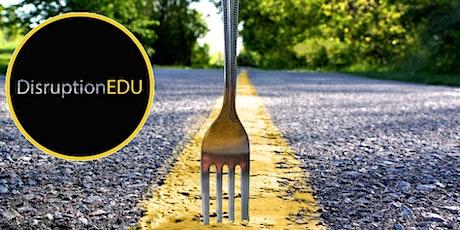 DisruptionEDU: Leadership Summit - Peoria, IL tickets