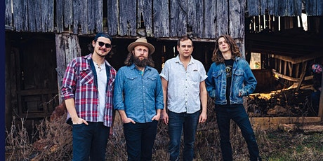 Lord Nelson at Festy Charlottesville tickets