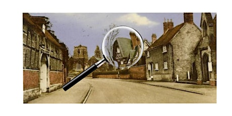 The Great Cluego Barford Treasure Hunt tickets
