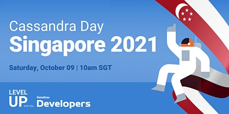 Cassandra Day Singapore tickets
