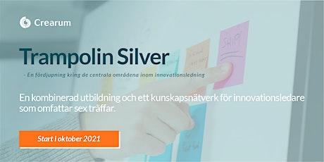 Trampolin Silver 2021/2022 tickets