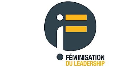 Symposium virtuel sur la Féminisation du Leadership billets