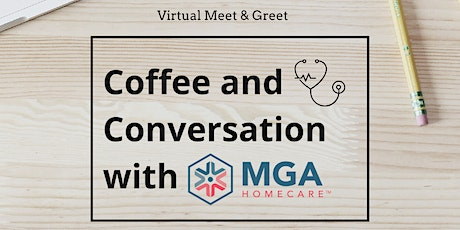 Coffee and Convos tickets