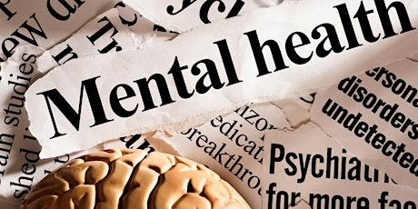Mental Health 101: Holiday Preparedness tickets