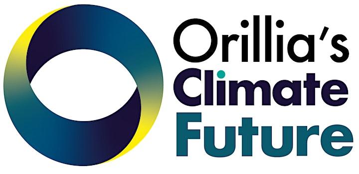 Orillia's Climate Future Virtual Open House image
