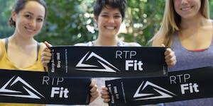 RTP Health Fair