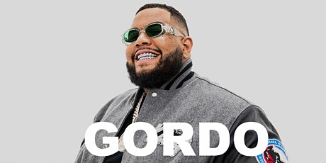 GORDO at Vegas Nightclub - SEP 22 - GUESTLIST! tickets