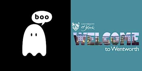 York Ghost Walk tickets