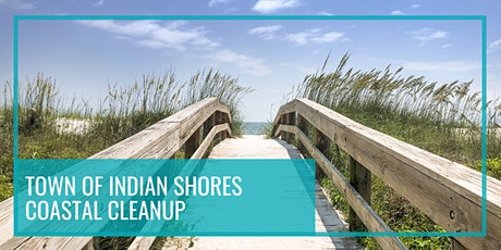 Town of Indian Shores Cleanup tickets