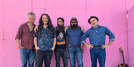 Hackensaw Boys at Festy Charlottesville tickets