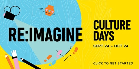 Re-Imagine Algonquin with Arts Unleashed tickets