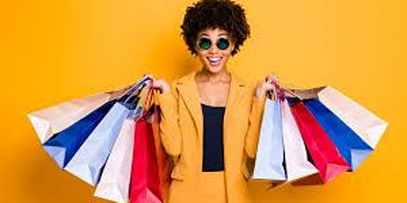 Fashion Shop and Sip New England Largest Women's Expo tickets