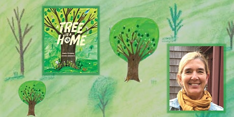 Storytime in the Garden:  A Tree is a Home by Pamela Hickman tickets
