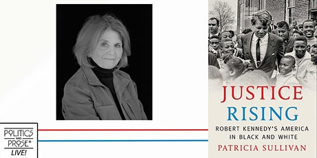 P&P Live! Patricia Sullivan | JUSTICE RISING with Peter Edelman tickets