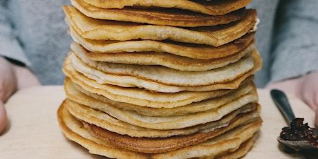 Fall Pancake Breakfast at Shade Tree Farm and Orchard! tickets