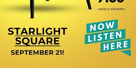 Now Listen Here Presents Live. True. Stories. tickets