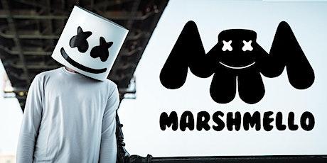 MARSHMELLO at Vegas Nightclub - SEP 25 - GUESTLIST^^^ tickets