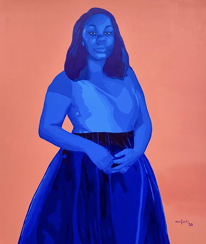 Some of Us Are Brave: Feminine, Form and Function in Black Women's Art image