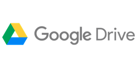 Getting Started with Google Drive tickets