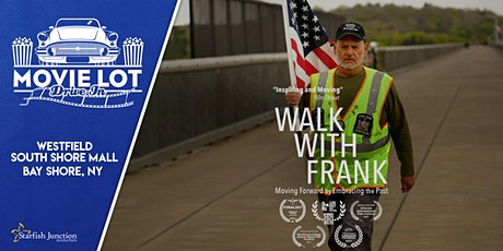Movie Lot Drive-In Presents: Walk With Frank - Thursday 9/23/21 tickets